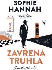 Kniha Zavřená truhla Sophie Hannah