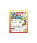 Kniha Zeměpis hrou