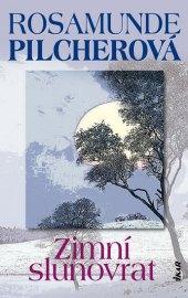 Kniha Zimní slunovrat Rosamunde Pilcherová