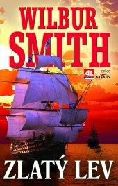 Kniha Zlatý lev Wilbur Smith