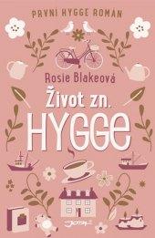 Kniha zn. Hygge