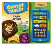Kniha Zvuky zvířat - Chytrý tablet