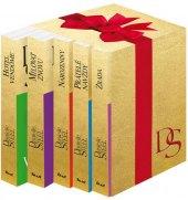 Knihy Zlatý komplet Danielle Steel