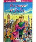 Knížka Romeo a Julie