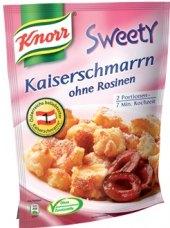 Instantní jídla Knorr Sweety