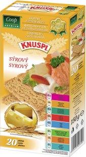 Krekry Knuspi Coop Premium