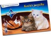 Jazýčky čokoládové Orion
