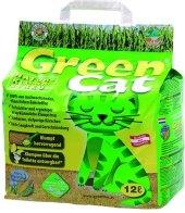 Stelivo pro kočky Green Cat Agros