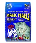 Stelivo pro kočky Magic Pearls Agros