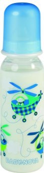 Kojenecká láhev Baby Nova
