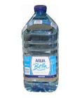 Kojenecká voda Aqua Bella