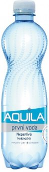 Kojenecká voda Aquila