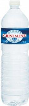 Kojenecká voda Cristaline