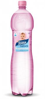 Kojenecká voda Toma Natura