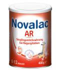 Kojenecká výživa AR Novalac