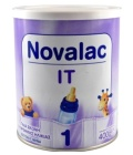 Kojenecká výživa IT Novalac