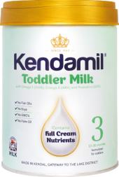 Kojenecká výživa Kendamil