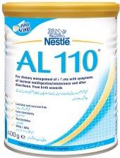 Kojenecká výživa Nestlé AL