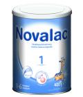 Kojenecká výživa Novalac