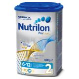 Kojenecké mléko Profutura Nutrilon