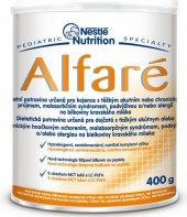Kojenecká výživa proti průjmu Alfaré Nestlé