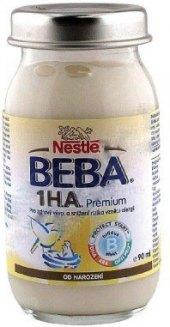 Kojenecká výživa tekutá H.A. Premium Nestlé Beba