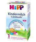 Kojenecké mléko Combiotik Hipp