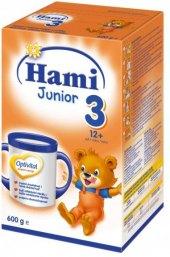 Výživa mléčná Optivital Hami