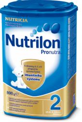 Kojenecké mléko Pronutra Nutrilon