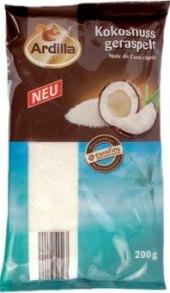 Kokos strouhaný Ardilla