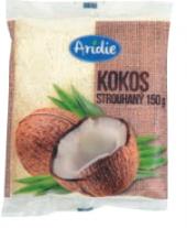 Kokos strouhaný Aridie