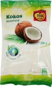 Kokos strouhaný IBK trade