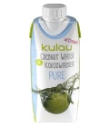 Kokosová voda Bio Kulau