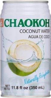 Kokosová voda Chaokoh