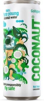 Kokosová voda Coconaut