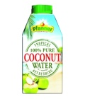 Kokosová voda Pfanner