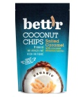 Kokosové chipsy Bett'r