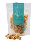 Kokosové chipsy opékané bio
