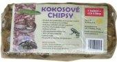 Podestýlka chipsy kokosové Robimaus