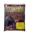 Podestýlka pro obojživelníky chipsy kokosové Terrano