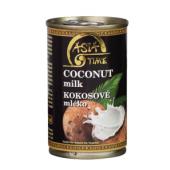 Kokosové mléko Asia Time