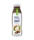 Kokosové mléko bezlaktózové Body&Future
