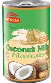 Kokosové mléko Vitasia