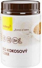 Kokosový cukr bio Wolfberry