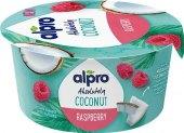 Kokosový jogurt ochucený Alpro