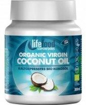 Kokosový olej bio Lifefood