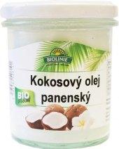 Kokosový olej Biolinie