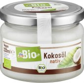 Kokosový olej dm Bio