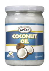 Kokosový olej Grace