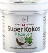 Kokosový olej Herbamedicus